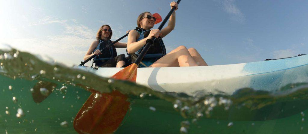 CARSINGTON WATER SPORTS